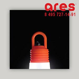 Ares 500012 LAMEGADINA E27 ARANCIONE