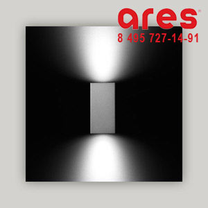 Ares 507122 DELTA NW 10° 2x(3x1W)BIDIR 24V