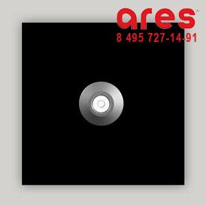Ares 517013 RHO WW 2W 30° GH/INOX 24V tp TERRA/PARETE