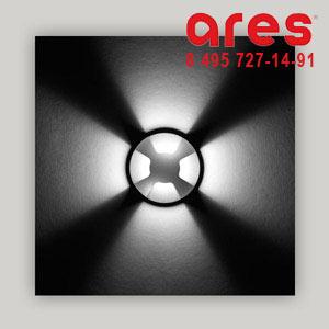 Ares 517051 RHO CW 2W 24V CALOT 4L INOX TERRA