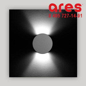Ares 517092 RHO NW 2W 24VCALOT SEZ.TONDA PARETE