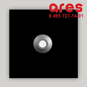 Ares 517111 RHO CW 2W 24V 15° GH/INOX pl PLAFONE/CART