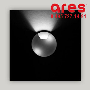 Ares 518042 SIGMA NW 1x3W24V C/INOX 1L TERRA