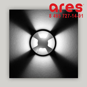 Ares 518073 SIGMA WW 1x3W24V C/INOX 4L TERRA