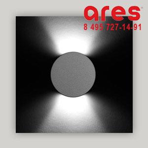 Ares 518111 SIGMA CW 3W24V CALO SEZ.TONDA PARETE