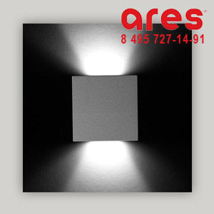 Ares 518123 SIGMA WW 3W24V CALO SEZ.QUADR PARETE