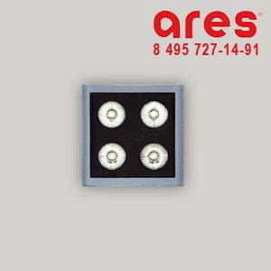 Ares 524013 K12sq 4x2W 10° WW 24Vdc