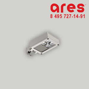 Ares 525011 PERSEO4 10° CW 4x1W 100-240V