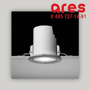 Ares 583315 STELLA DOWNLIGHT 1X50W GU 5,3 DICR. DIAM. 130 BASCULAN