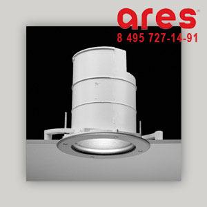 Ares 607115 STELLA DOWNLIGHT G12 HQI-T 70W DIAM. 220 BASC. S/BALLAST