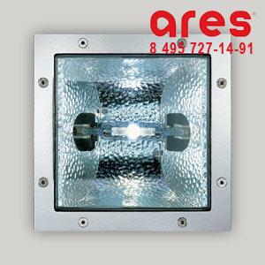Ares 672113 MAXI BEA GX24q4 1x42W INOX SIM