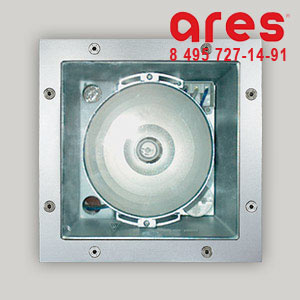 Ares 673515 MAXI BEA G12 1x35W INOX BASCUL