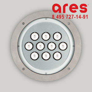 Ares 7518413 CASSIOPEA TONDO 20X1W 230V LED BIANCO NATURAL