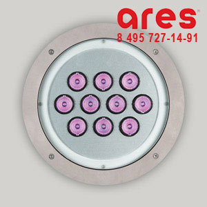 Ares 7518512 CASSIOPEA TON.10X3W230V RGB FS
