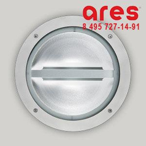 Ares 756113 CASSIOPEA TONDO 1X26W G24q3 SIMMETRICO