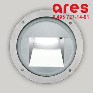 Ares 756114 CASSIOPEA TONDO 1X26W G24q3 ASIMMETRICO