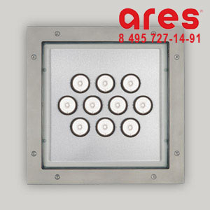 Ares 7618413 CASSIOPEA QUADRO 20X1W 230V LED BIANCO NATURAL