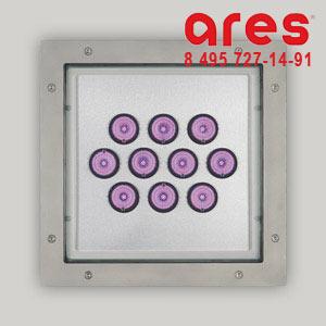 Ares 7618512 CASSIOPEAQUAD.10X3W230V RGB FS