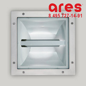 Ares 766113 CASSIOPEA QUADRO G24q3 1X26W SIMMETRICO