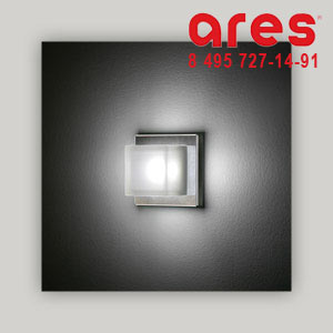 Ares 802700 CUBE 1X60W G9 230V HALOPIN