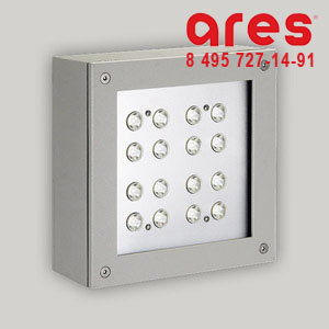 Ares 8910023 PAOLA 16X1W 230V WH FREDDO
