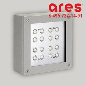 Ares 8910123 PAOLA 16X1W 230V WH CALDO