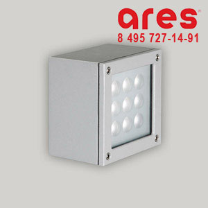 Ares 8910957 PAOLINA 9X1W 230V LED CW VS