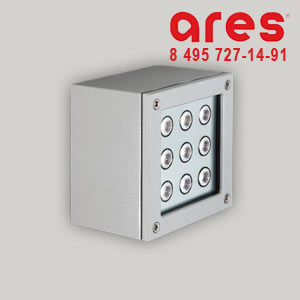 Ares 8922823 PAOLINA 9X1W 230V WH NATURAL