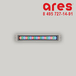 Ares 9418713 CIELO6X3WX1W/110-240V RGB L645