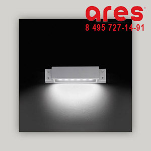 Ares 9821100 CLARA 6X1W 230V WH NATURAL