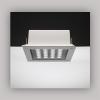 Светильник Ara Led /Лампа 16 BLUE LED 16x1W/220-240V
