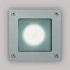 Светильник Bea /Лампа PAR 16 50W/230V GZ10 T 180°C