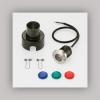 Светильник Cesarina Led /Лампа WHITE LED 1W/constant current 350