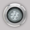 Светильник Idra Led /Лампа 7 COOL WHITE LED 7x1W/190-240V