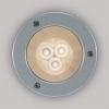 Светильник Juanita Led /Лампа 3 BLUE LED 3x1W/24V