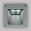 Светильник Mini Alfia Led /Лампа 2 BLUE LED 2x1W 100-240V