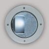 Светильник Petra /Лампа HIT 35W G12 T 105°C