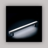 Светильник Steel Line floor /Лампа T16 14W G5