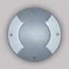 Светильник Vega Led /Лампа 2 BLUE LED 2x1W/100-240V