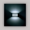 Светильник Zelda /Лампа QT 14 75W/230V G9
